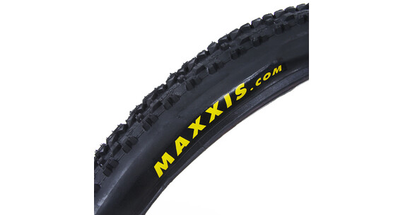 "Maxxis Ranchero Opona 26"" eXCeption czarny"